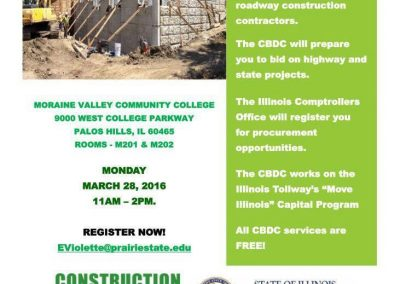 MVCC March 2016 Eveent flyer