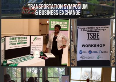 Transportation Symposium and Business Exchange